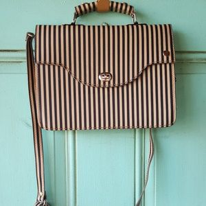 Vintage Messager Bag Crossbody